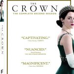 'The Crown Season 2' Blu-ray & DVD Release Date Revealed