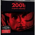 '2001: A Space Odyssey' Re-Mastered Blu-ray Release Pushed Back