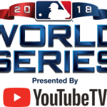 2018 MLB World Series Schedule