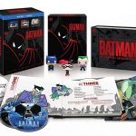 Batman: The Complete Animated Series Deluxe Limited Edition Releasing To Blu-ray