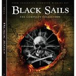 'Black Sails The Complete Collection' releasing to Blu-ray Disc