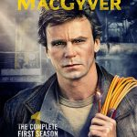 Original 'MacGyver' Season One Releasing To Blu-ray Disc