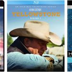 New Blu-ray & 4k Blu-ray Release Dates, Oct. Edition