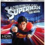 'Superman: The Movie' will release to 4k Blu-ray