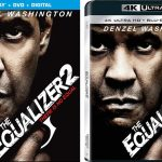 'The Equalizer 2' Blu-ray & Digital Release Dates