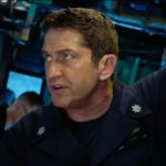 "'Hunter Killer' movie clip ""It's a Hit"" starring Gerard Butler"