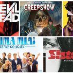 New Releases This Week: Mamma Mia! Here We Go Again, Evil Dead & more!