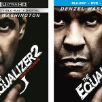 'Equalizer 2' slated for release on Blu-ray & 4k Ultra HD Blu-ray