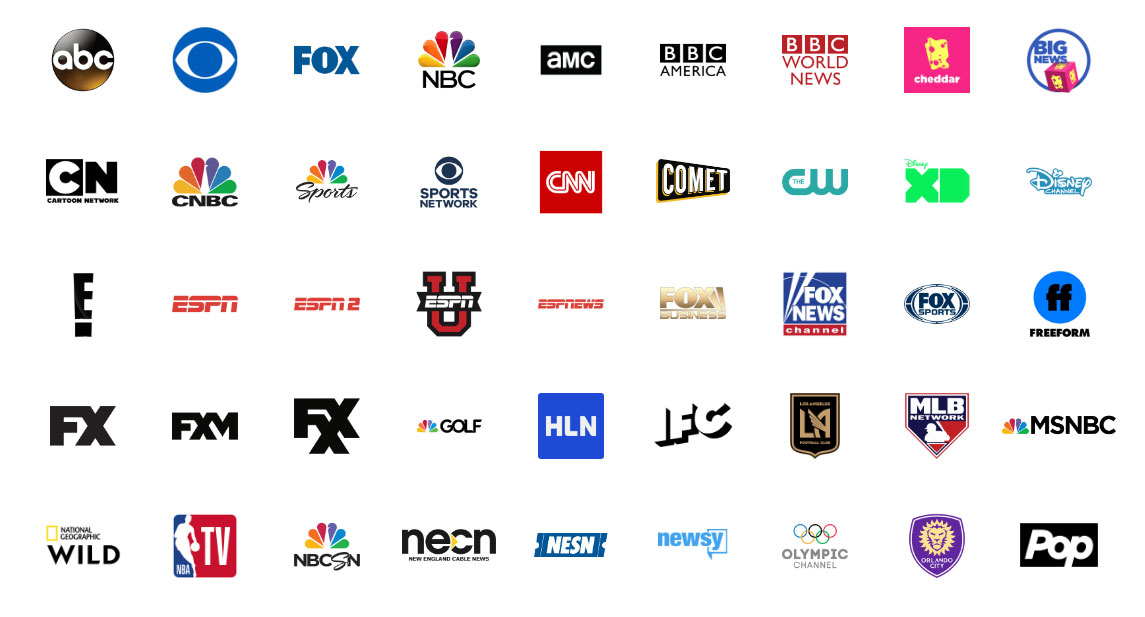 What Channels Can You Get on YouTube TV? – HD Report