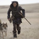 The Blu-ray release of 'Alpha' won't include 4k/HDR or Dolby Atmos