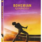'Bohemian Rhapsody' Blu-ray & 4k Blu-ray Pre-Orders Up [Updated]
