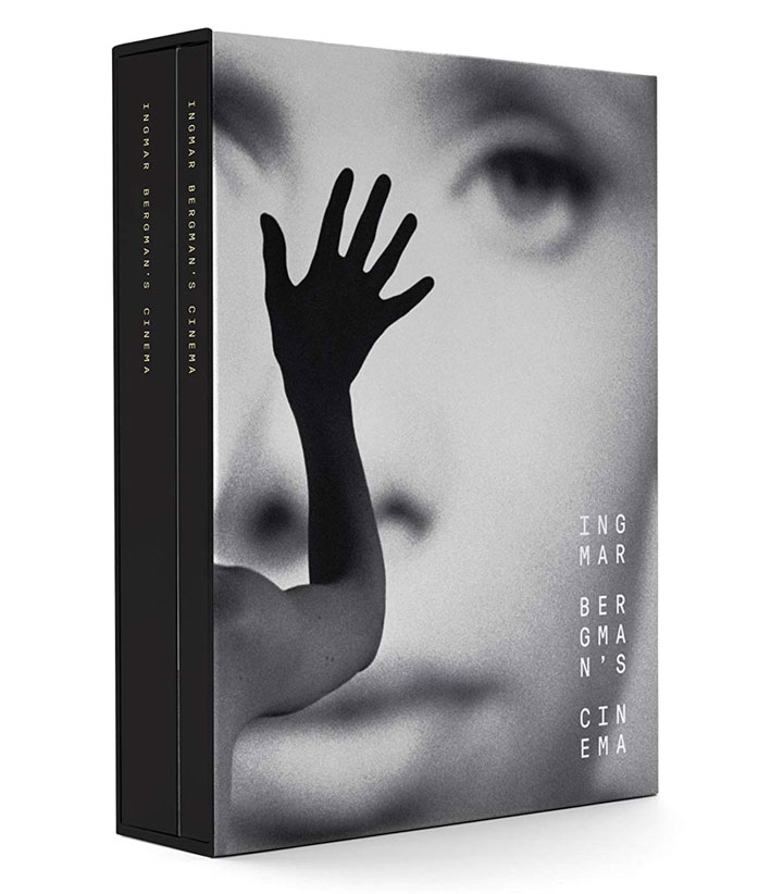 Ingmar Bergman's Cinema The Criterion-Collection Blu-ray