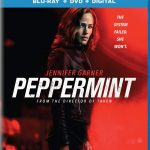 Peppermint won't get 4k Blu-ray or Digital Release