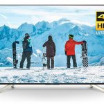 What is 4k Ultra HD TV?
