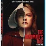 The Handmaid's Tale Season 2 Releasing to Blu-ray & DVD