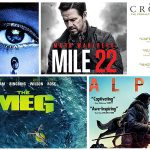 New on Blu-ray: The Meg, Star Trek: Discovery S1, The Crown S2 & more