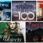 New on Blu-ray: Sharp Objects, Searching, Zombie (1979) & More