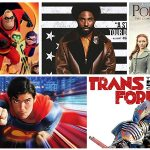 New Releases This Week: Incredibles 2, Superman 4k, BlacKkKlansman & more