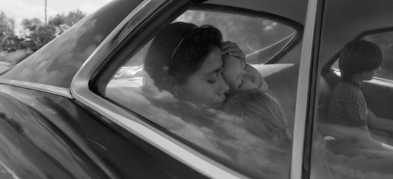 """Roma"" Netflix Original Still by HD Report"