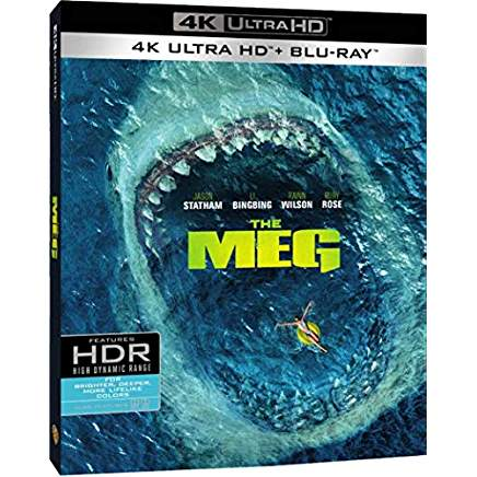 the meg thumbnail 4k Blu-ray