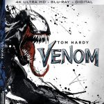 'Venom' releasing to Blu-ray & 4k Blu-ray