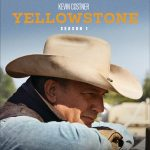 Paramount's 'Yellowstone' Season 1 Disc Release Date & Details