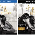 A Star Is Born Blu-ray, Digital & DVD Release Dates & Details