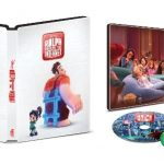 'Ralph Breaks the Internet' Best Buy SteelBook & Target Exclusive Editions up for Pre-Order