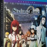 Steins;Gate: The Complete Series Releasing to Blu-ray Disc