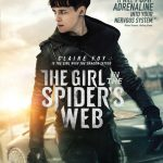 'The Girl in the Spider's Web' Blu-ray Release Date & Details