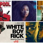 New on Blu-ray: White Boy Rick, Brown Girl Begins, The Go-Getters & more