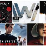 New on Blu-ray This Week: Mission: Impossible Fallout, Westworld S2 , Handmaids Tale S2, & more