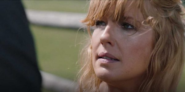 "Kelly Reilly in ""Yellowstone"""