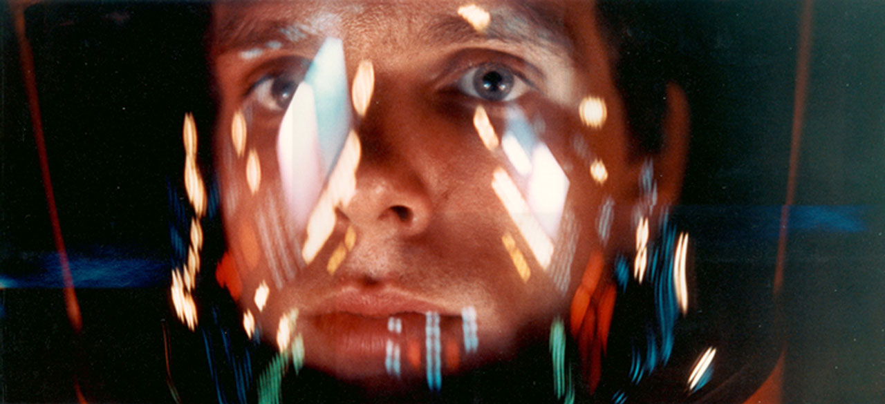 2001: A Space Odyssey (1968) Warner Bros. Entertainment