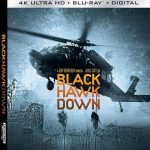 'Black Hawk Down' releasing to 4k Ultra HD Blu-ray