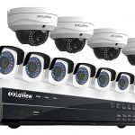 Get a 12-Camera Security System for 22%-Off Regular Price