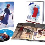 'Mary Poppins Returns' Exclusive 4k Blu-rays From Best Buy & Target
