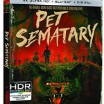 Pet Sematary (1989) to get 4k/HDR Blu-ray Release
