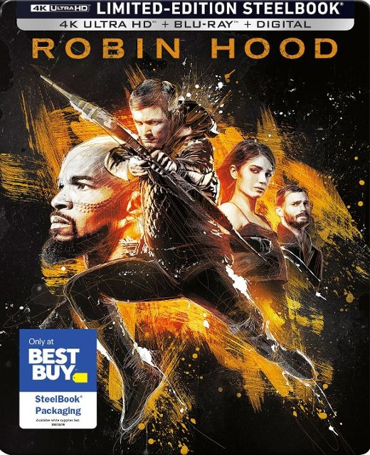 Robin-Hood-Best-Buy-SteelBook-4k-Blu-ray