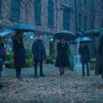 Netflix releases trailer for The Umbrella Academy