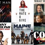 Early Digital Releases: First Man, The Hate U Give, Johnny English Strikes Again