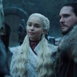 HBO Reveals 1st Footage of Game of Thrones Final Season
