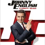 'Johnny English Strikes Again' Releasing to Blu-ray & DVD