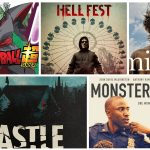New Blu-ray: Castle Rock S1, Dragon Ball Super P6, Hellfest & more