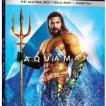 'Aquaman' Release Date & Details on Blu-ray, 3D Blu-ray & 4k Blu-ray