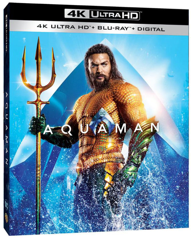 Aquaman-4k-Blu-ray
