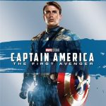 'Captain America: The First Avenger' to get 4k Blu-ray & 4k SteelBook Release