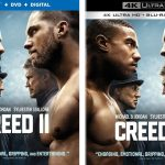Creed II Blu-ray & 4k Blu-ray Release Dates & Details