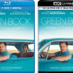 'Green Book' Blu-ray Release Features Dolby Atmos Audio
