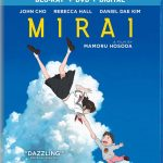 Oscar-nominated 'Mirai' Releasing to Blu-ray, Digital & DVD